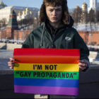 Blogger LGBT teme por amenazas de muerte