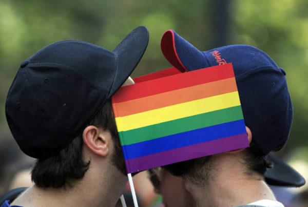 Cuál es el porcentaje de jóvenes gays que quiere casarse o una relación monógama