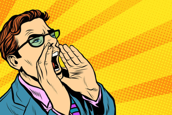 Hombres fingen tener voz gruesa para que no los llamen gays