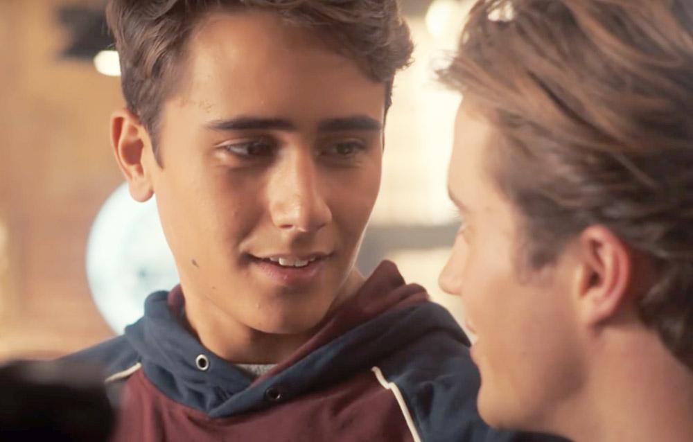 La serie 'Love, Victor' spin off de 'Love, Simon' está lista