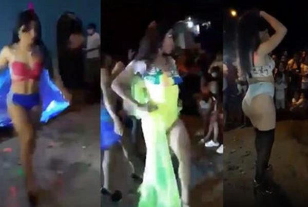 Miss Gay Cuarentena 2020