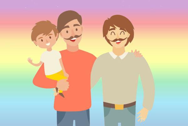 Preguntas y respuestas sobre las familias homoparentales